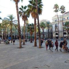 Отель Jaume I Испания, Барселона - 1 отзыв об отеле, цены и фото номеров - забронировать отель Jaume I онлайн спортивное сооружение