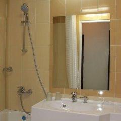 Гостиница Измайлово Гамма ванная фото 2