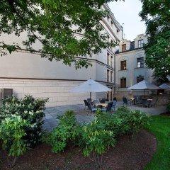 Niebieski Art Hotel & Spa фото 10