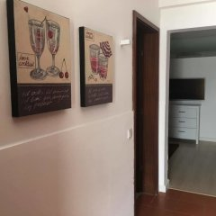 Отель Azores Pedra Apartments Португалия, Понта-Делгада - отзывы, цены и фото номеров - забронировать отель Azores Pedra Apartments онлайн интерьер отеля фото 3