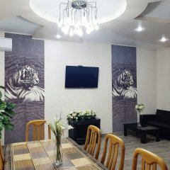 Гостиница Villa Hostel в Краснодаре отзывы, цены и фото номеров - забронировать гостиницу Villa Hostel онлайн Краснодар интерьер отеля