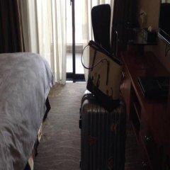 Отель Jinxing Holiday Hotel - Zhongshan Китай, Чжуншань - отзывы, цены и фото номеров - забронировать отель Jinxing Holiday Hotel - Zhongshan онлайн с домашними животными