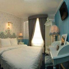 Amisos Hotel Турция, Стамбул - 1 отзыв об отеле, цены и фото номеров - забронировать отель Amisos Hotel онлайн комната для гостей фото 4