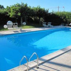 Hotel Radice Чивитанова-Марке бассейн