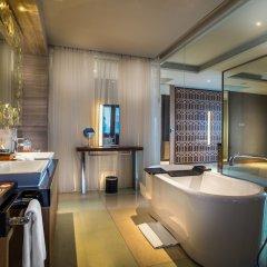 Отель Nikko Bali Benoa Beach Индонезия, Бали - отзывы, цены и фото номеров - забронировать отель Nikko Bali Benoa Beach онлайн спа фото 2