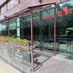 Отель Panorama Hotel Литва, Вильнюс - - забронировать отель Panorama Hotel, цены и фото номеров спортивное сооружение
