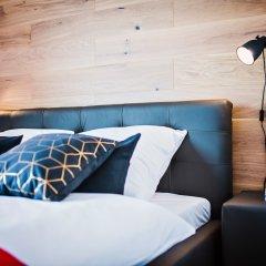 Отель Apartamenty Design Stary Rynek комната для гостей
