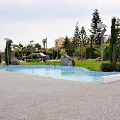 Отель Ktima Makenzy Кипр, Ларнака - отзывы, цены и фото номеров - забронировать отель Ktima Makenzy онлайн детские мероприятия