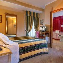 Colonna Hotel сейф в номере