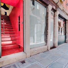 Отель Cà Del Tentor Италия, Венеция - отзывы, цены и фото номеров - забронировать отель Cà Del Tentor онлайн сауна