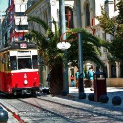 Hostel Bahane Турция, Стамбул - отзывы, цены и фото номеров - забронировать отель Hostel Bahane онлайн городской автобус