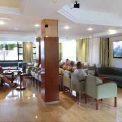 Отель Markus Park гостиничный бар