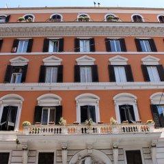 Отель Seiler Hotel Италия, Рим - 12 отзывов об отеле, цены и фото номеров - забронировать отель Seiler Hotel онлайн фото 2