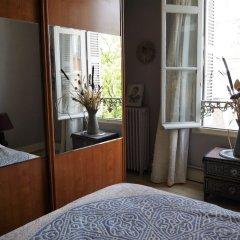 Апартаменты Apartment With 2 Bedrooms in Saumur, With Wonderful City View and Wifi Сомюр удобства в номере