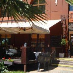 Гостиница Inn Ordzhonikidze 8а питание
