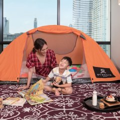 Отель The St. Regis Bangkok Бангкок детские мероприятия