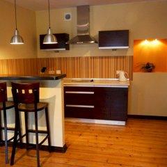 Апартаменты Home & Travel Apartments в номере фото 2