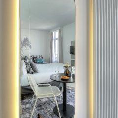 Отель Ibis Styles Nice Centre Gare Ницца удобства в номере фото 2