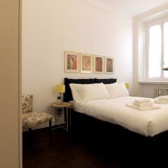 Отель Italianway - Vanvitelli Милан комната для гостей фото 4