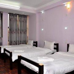 Отель Famous House Kathmandu Непал, Катманду - отзывы, цены и фото номеров - забронировать отель Famous House Kathmandu онлайн комната для гостей фото 5