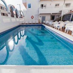 Отель Luxmar Aparthotel бассейн фото 2