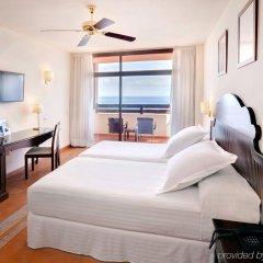Отель Occidental Jandia Mar Испания, Джандия-Бич - отзывы, цены и фото номеров - забронировать отель Occidental Jandia Mar онлайн комната для гостей фото 2