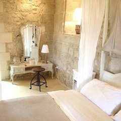 Отель Masseria Vittoria Верноле комната для гостей фото 5