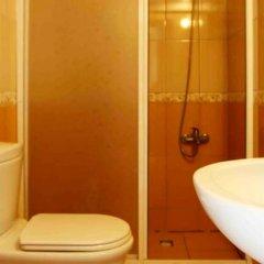 Sunlight Garden Hotel Турция, Сиде - отзывы, цены и фото номеров - забронировать отель Sunlight Garden Hotel - All Inclusive онлайн ванная
