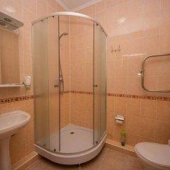 Отель Лазурный берег(Анапа) ванная
