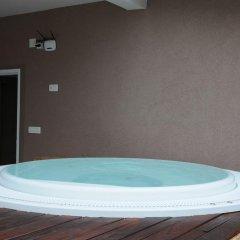 Hotel Anita Бечичи бассейн