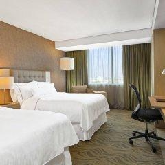 Отель The Westin Guadalajara комната для гостей фото 2