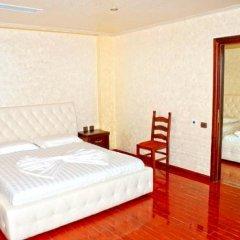 Отель Europa Grand Resort комната для гостей фото 5