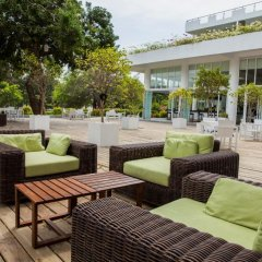 Отель Anilana Nilaveli питание фото 2