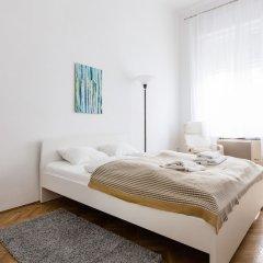 Апартаменты Erzsebet 53 Apartment Будапешт комната для гостей фото 4