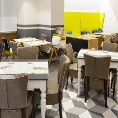 Отель Piemontese Бергамо помещение для мероприятий