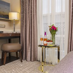 Meroddi Bagdatliyan Hotel в номере