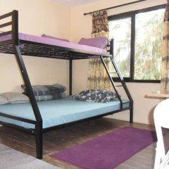 Отель Nepal Inn Bed & Breakfast Непал, Лалитпур - отзывы, цены и фото номеров - забронировать отель Nepal Inn Bed & Breakfast онлайн удобства в номере