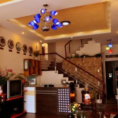 An Khanh Hotel Далат питание