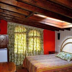 Отель Posada Peñas Arriba Камалено сейф в номере