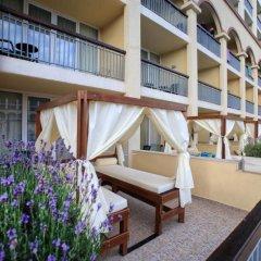 Отель Iberostar Sunny Beach Resort Солнечный берег балкон