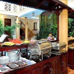 Thanh Van 1 Hotel питание фото 2