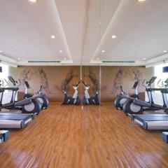 Отель Sunsuri Phuket фитнесс-зал фото 2