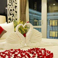 Отель Hoian Sincerity Hotel & Spa Вьетнам, Хойан - отзывы, цены и фото номеров - забронировать отель Hoian Sincerity Hotel & Spa онлайн комната для гостей