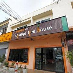 Отель Orange Tree House Таиланд, Краби - отзывы, цены и фото номеров - забронировать отель Orange Tree House онлайн фото 6