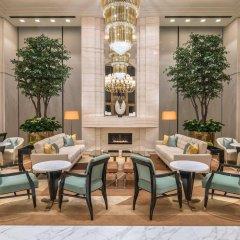 Отель Waldorf Astoria Beverly Hills Беверли Хиллс питание фото 2