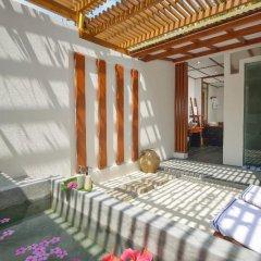 Отель Sun Island Resort & Spa 4* Стандартный номер с различными типами кроватей фото 10