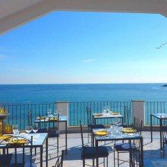 Отель Palladio Италия, Джардини Наксос - отзывы, цены и фото номеров - забронировать отель Palladio онлайн питание фото 2
