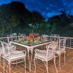 Отель Nianna Eden Ямайка, Монтего-Бей - отзывы, цены и фото номеров - забронировать отель Nianna Eden онлайн балкон