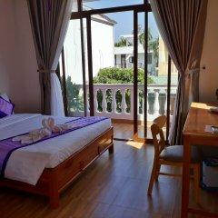 Отель MS Tri House Homestay удобства в номере