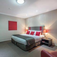 Отель Platinum International комната для гостей
